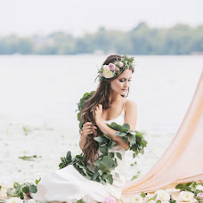 Wedding photographer Yulianna Asinovskaya (asinovskaya). Photo of 09.03.2016