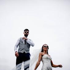 Wedding photographer Gavin Power (gjpphoto). Photo of 13.08.2018