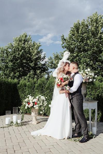 Свадебный фотограф Мария Скок (mefrequency). Фотография от 18.07.2018