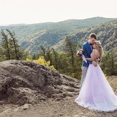 Wedding photographer Elena Molodzyanovskaya (molodaya). Photo of 05.09.2017