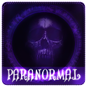 Paranormal Ghost Detector icon