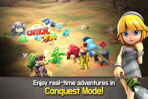 Stone Age Begins 1.105.29.8 screenshots 21