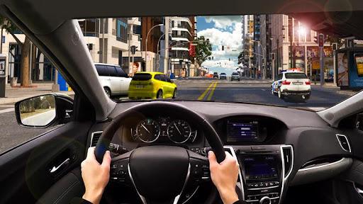 GT Car Racing No Limits 2020 : Simulator Edition fond d'écran 1