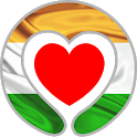 Kisses Of India - meet friends in India icon