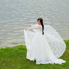 Wedding photographer Nataliya Burmistrova (bel4onok). Photo of 12.11.2015
