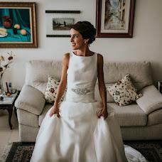 Fotógrafo de bodas Aljosa Petric (petric). Foto del 08.03.2017