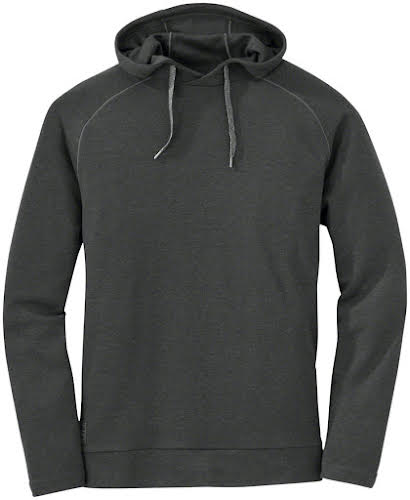 Outdoor Research Blackridge Hoody: Black