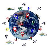 RadarApp Panic Button