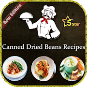 Canned Dried Beans Recipes / Canning Green recipes