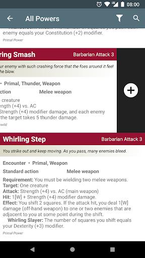 D&D Session Assistant screenshots 7