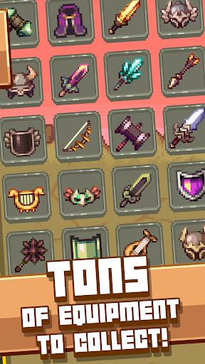 Linear Quest Battle: Idle Hero 0.68 screenshots 5