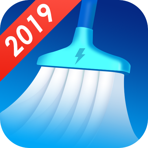 Super Phone Cleaner & Antivirus by Hyper Speed Icon