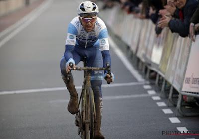 Un coureur néerlandais décède à l'âge de 27 ans