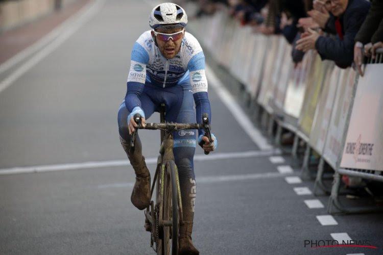 Nederlandse wielrenner Robbert de Greef overleden op 27-jarige leeftijd