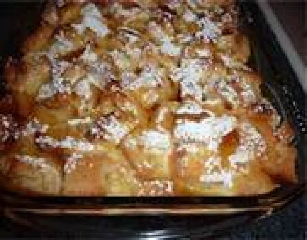 Sally Jessy Raphael's Stuffed French Toast Recipe