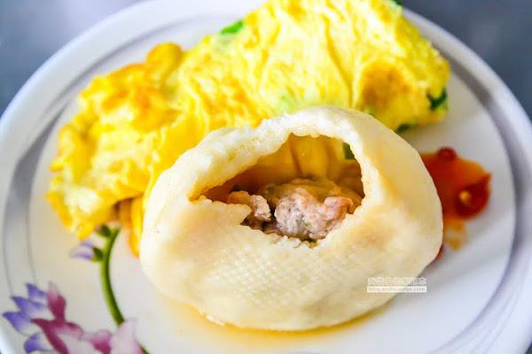 信義街無名湯包-天津苟不理湯包-來台中玩的美食第一站,台中火車站必吃早餐