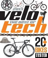 Velo Best of Tech: 2013