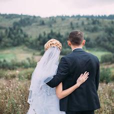 Wedding photographer Viktoriya Lizan (vikysya1008). Photo of 24.09.2016