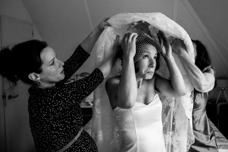 Wedding photographer Isabelle Hattink (fotobelle). Photo of 20.07.2017