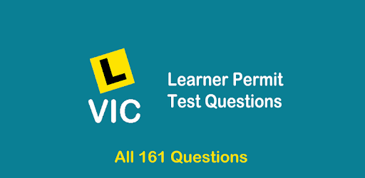 VIC Learner Permit Test - Apps on Google Play