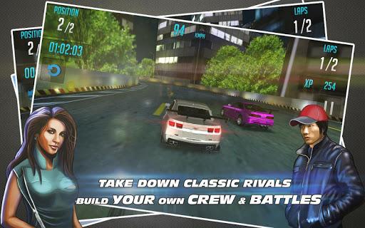 Fast Racing 2  screenshots 4