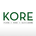 KorePilates,Yoga,Burn@theBarre icon