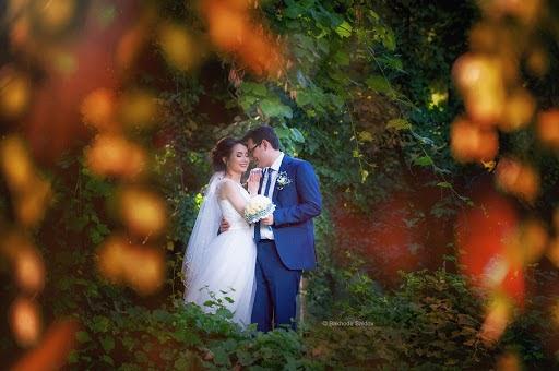 Свадебный фотограф Баходир Саидов (Saidov). Фотография от 30.07.2017