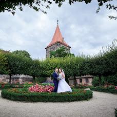 Wedding photographer Aleksey Kirsch (Kirsch). Photo of 06.02.2018
