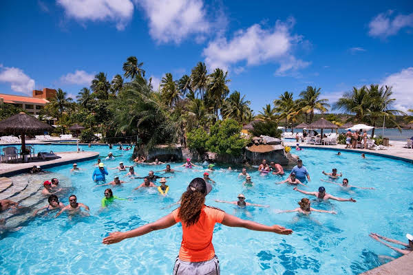 Vila Galé Eco Resort do Cabo - All Inclusive