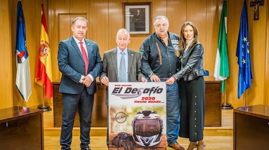 Roquetas acoge la IX edición de la Ruta Invernal El Desafío