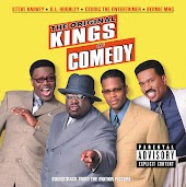 "Ghetto (From ""The Original Kings Of Comedy"" Soundtrack/2000) (feat. Petey Pablo)"