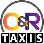 OAKWELL & REX TAXIS icon