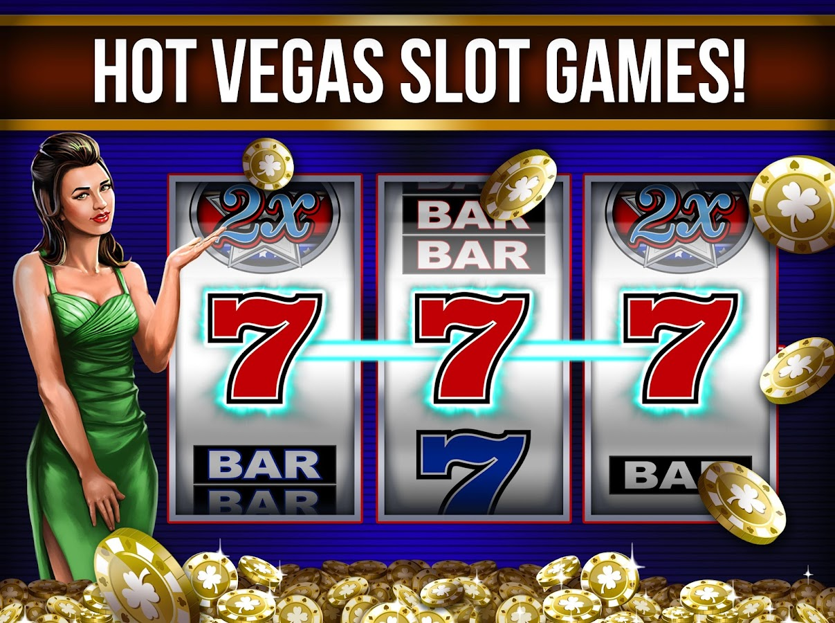 hot vegas slots app