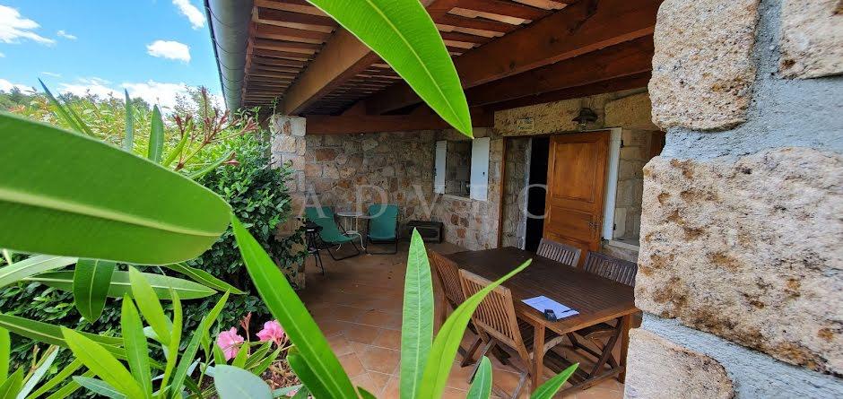 Vente maison 8 pièces 173 m² à Banne (07460), 730 000 €