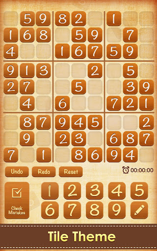 Sudoku Numbers Puzzle  screenshots 14