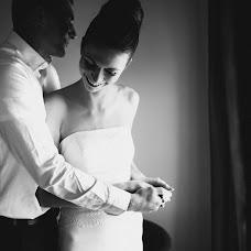 Wedding photographer Anastasiya Chereshneva (Chereshka). Photo of 25.07.2015