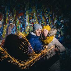 Свадебный фотограф Валерия Гарипова (vgphoto). Фотография от 02.12.2018