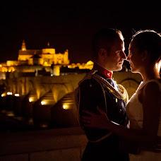 Wedding photographer Antonio Fernández (fernndez). Photo of 10.10.2016