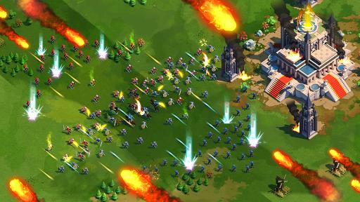 League of Kingdoms android2mod screenshots 5