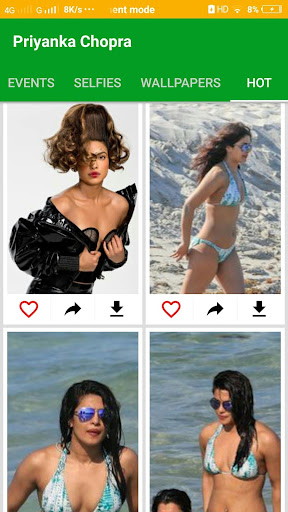 Actress Hot Photos 4.2.1 app download 2