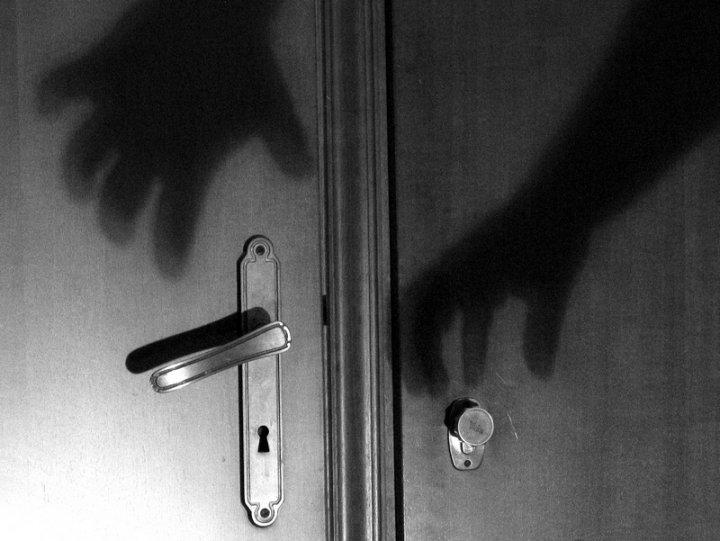 La nostra parte piu' buia... di Giovanni Coccoli