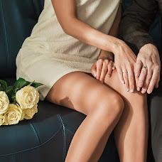 Wedding photographer Margarita Pryazhnikova (Yaleeni). Photo of 17.09.2018