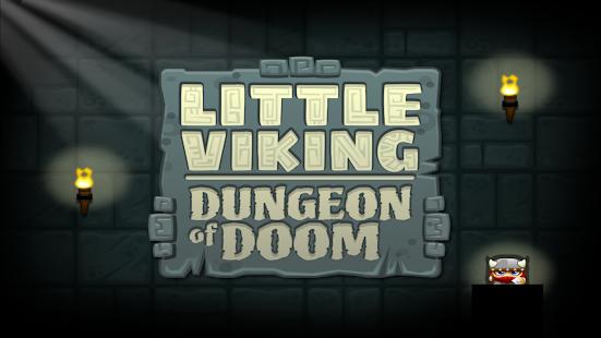 Little Viking Adventures - náhled