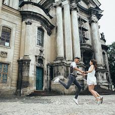 Wedding photographer Aleksandr Malysh (alexmalysh). Photo of 19.07.2018