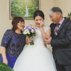 Wedding photographer Nadezhda Vakhrameeva (VahrameevaNadin). Photo of 30.01.2018
