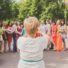 Wedding photographer Alena Gorbacheva (LaDyBiRd). Photo of 12.08.2014