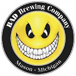 Logo of BAD Barrel Aged Beer of the Day!