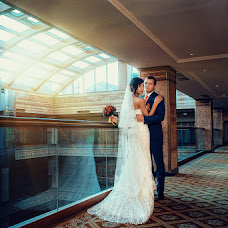 Wedding photographer Artem Likharev (katakaha). Photo of 13.01.2016
