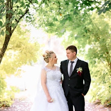 Wedding photographer Olga Tryapicyna (tryolga). Photo of 10.08.2018