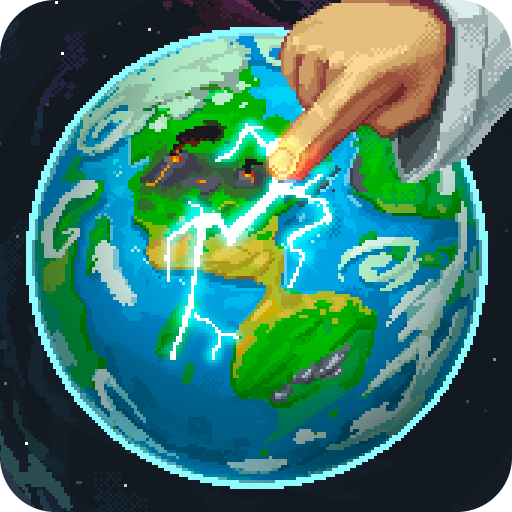 WorldBox - Sandbox God Simulator APK Cracked Download